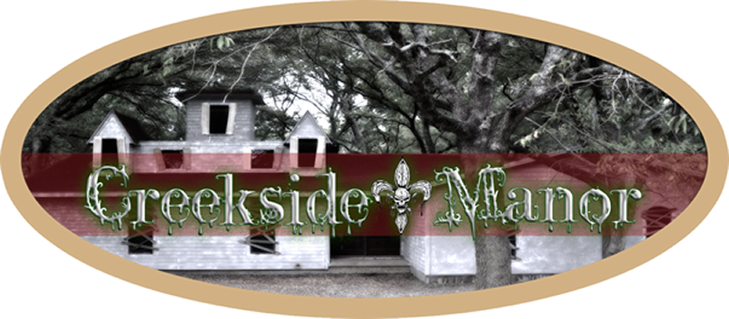 Creekside Manor Logo